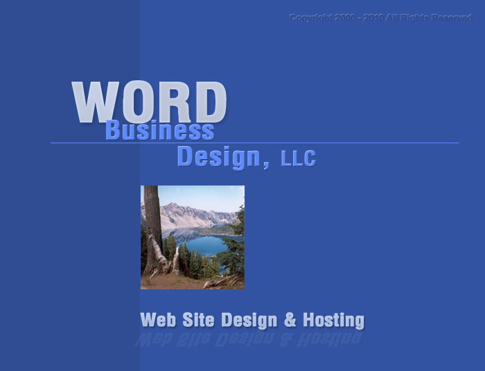 DBA - WORD Web Design